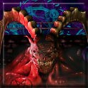 Arcane Sewer Demon Wallpaper icon