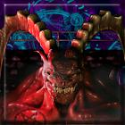 Arcane Sewer Demon Wallpaper icon