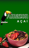 Screenshot of Amazon Açaí