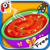 Free Soup Maker - Cooking Game APK for Windows 8