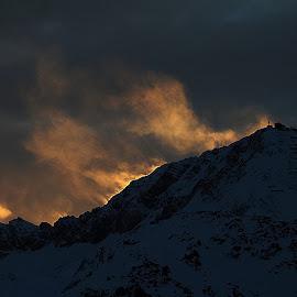 AUSTRIA oBERLECH by Michal Valenta - Landscapes Mountains & Hills