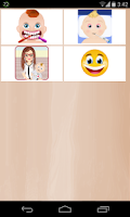 Screenshot of baby hospital games