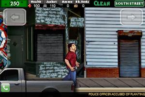 Screenshot of Dope War Free