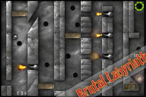 Brutal Labyrinth Lite