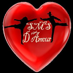 SMS D'amour en Français For PC (Windows & MAC)