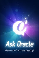 Screenshot of Ask Oracle - Free