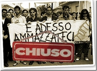 ammazzatecitutti-closed