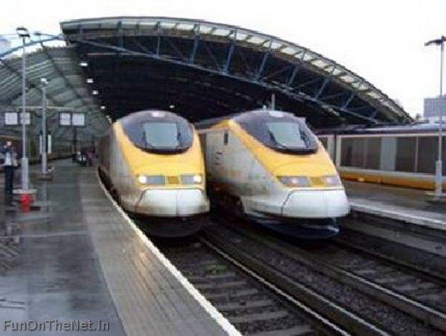 FastestTrains 06 - Fastest Trains in the World