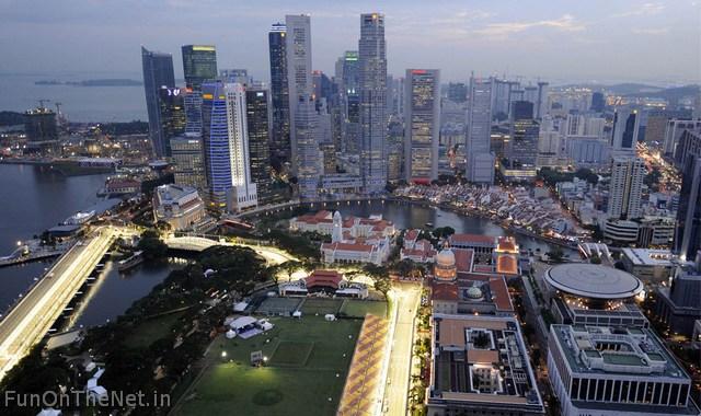 SingaporeF1
