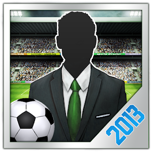 Cover art MYFC Manager 2013 - Soccer