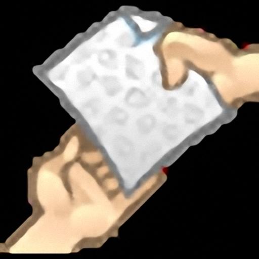 快快分享(QuickShare) LOGO-APP點子