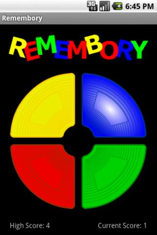 Remembory