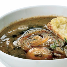 Fabulous French Onion Soup