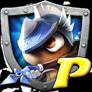 디펜지2 프리미엄 1.0.1 Icon