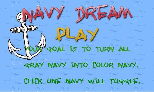 NavyDream