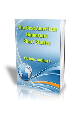 American Humorous Short Story