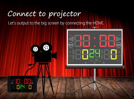 Scoreboard All - screenshot