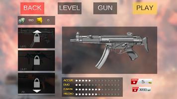 Screenshot of SWAT Shooter -unreal Overkill