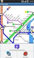 Screenshot of Railway Maps