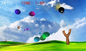 Screenshot of Happy Hedgehogs Pro