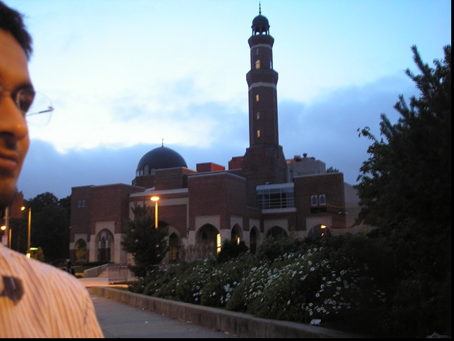 the ISBCC in Roxbury, MA