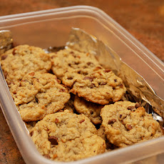 Light, Diet Sugar & Fat Free Cookies