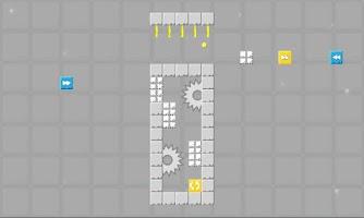 Screenshot of Bouncy Ball 2.5D