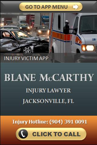 Injury Victim App