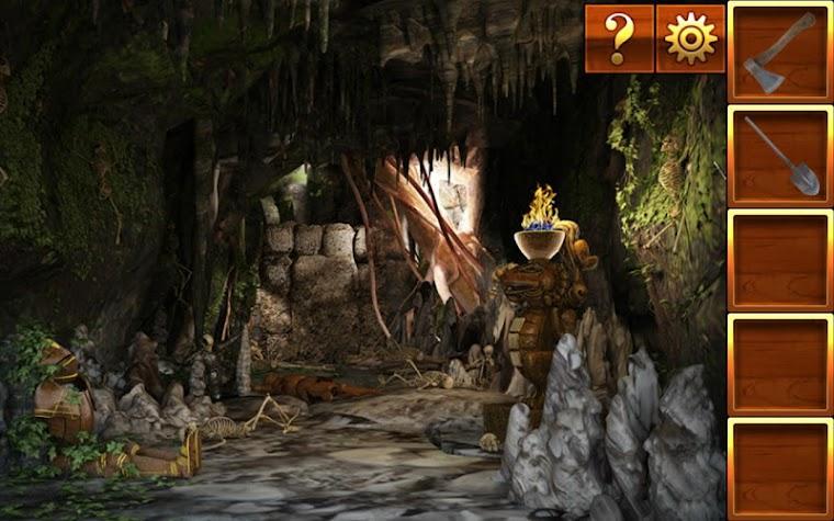 Can You Escape - Adventure Screenshot