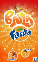 Screenshot of Baila Fanta