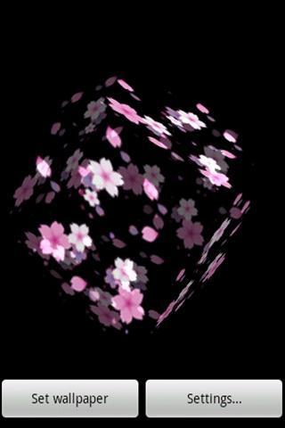 無料休闲Appの3D桜5|記事Game