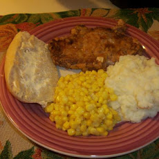 Lipton Onion Pork Chops