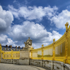 Golden Gates by Stevan Tontich - Buildings & Architecture Public & Historical