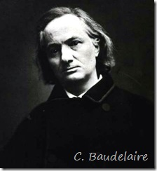 Chareles Baudelaire