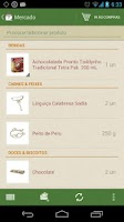 Screenshot of BoaLista - Lista de Compras