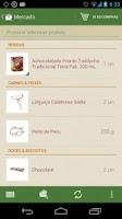 Screenshot of BoaLista - Lista de Compras