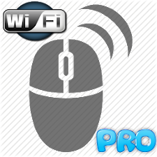 Wifi Mouse Keyboard Pro
