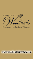 Screenshot of The Woodlands Directory