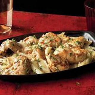 Fennel Onion Chicken Rachael Ray Recipes