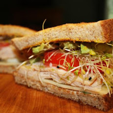 Summer Time Turkey Club