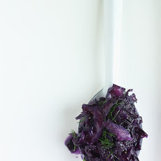 Sweet-and-Sour Cabbage
