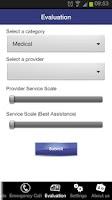 Screenshot of Best Assistance