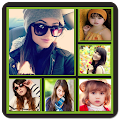 Photo Collage Editor for Lollipop - Android 5.0