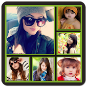 Download Photo Collage Editor APK for Laptop