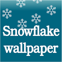 Snowflake Wallpaper icon