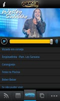 Screenshot of Garota Safada