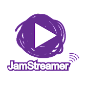 JamStreamer for Lollipop - Android 5.0