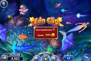 Screenshot of Bắn Cá Ăn Xu - Ban Ca An Xu