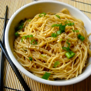 Garlic Noodles Recipes