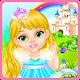 Fairytale Baby: Rapunzel Care